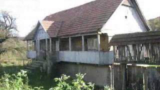 Kordun Krajina-Ej kuco stara BMK.wmv