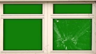 getlinkyoutube.com-window glass shatters - green screen effect
