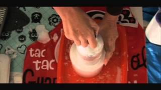 getlinkyoutube.com-Candeleros - Πως να φτιαξετε κερια;