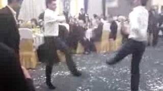 getlinkyoutube.com-чистый азербайджанский стиль танца свадьба N4