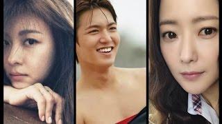 getlinkyoutube.com-15 من نجوم كوريا لا يبدو عليهم العمر ابدا  ستصدمكم اعمارهم الحقيقيه