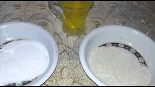 getlinkyoutube.com-اسهل طريقة لتنظيف السجاد بدون ماء في 5دقائق