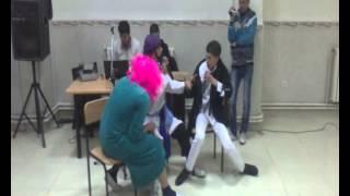 getlinkyoutube.com-القطب الجامعي فسديس باتنة fesdis batna ..جامعة فسديس