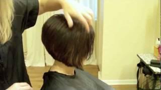 getlinkyoutube.com-Tint Back with Peek A Boo Highlights: Hair Tutorial