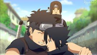 Naruto Shippuden ASMV/AMV - Shisui's Heart of Courage