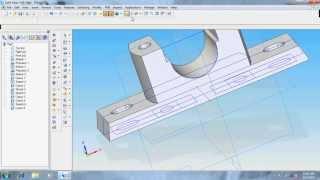 getlinkyoutube.com-part 1 plummer block body.avi