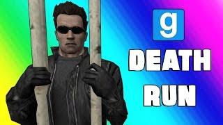 getlinkyoutube.com-Gmod Deathrun Funny Moments - Escaping Prison! (Garry's Mod Sandbox)