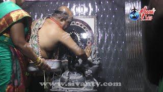 புங்குடுதீவு -கலட்டியம்பதி ஸ்ரீ வரசித்தி விநாயகர்  கோவில் எண்ணைக்காப்பு 06.02.2020