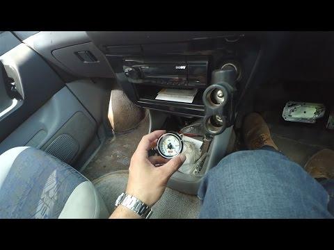 ОБЗОР КНОПОЧЕК в Toyota Lucida 1998 г.в. Комплектация Eluceo