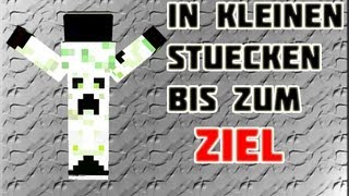 getlinkyoutube.com-Minecraft Griefing - Mit kleinen Stücken Griefen