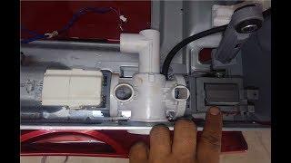 getlinkyoutube.com-Por que mi lavadora no centrifuga?