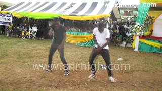 getlinkyoutube.com-Maadwoa Performing at the 2014 Funfair of Asanteman