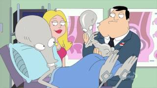 getlinkyoutube.com-American Dad - Naked to the Limit, One More Time - Suicide Is Painless