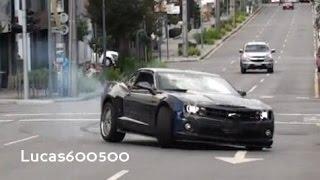 getlinkyoutube.com-Superesportivos acelerando em Curitiba - Parte 20