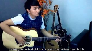 getlinkyoutube.com-Repvblik - Sandiwara Cinta (Nathan Fingerstyle) Guitar Cover