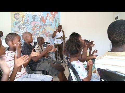Ntonga Music School