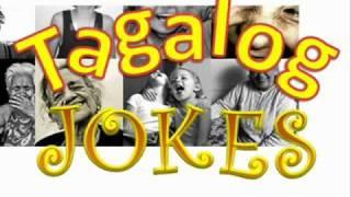 TAGALOG JOKES