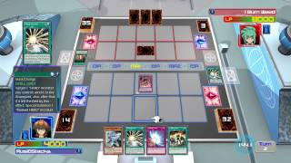 E HERO'S GO CRAZY! Yugioh Legacy of the Duelist Ranked Match!