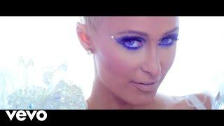 getlinkyoutube.com-Paris Hilton - Come Alive