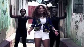 We are one Africa. Song: Davido, Tiwa Savage, Sarkodie, Lola Rae, - Africa Rising