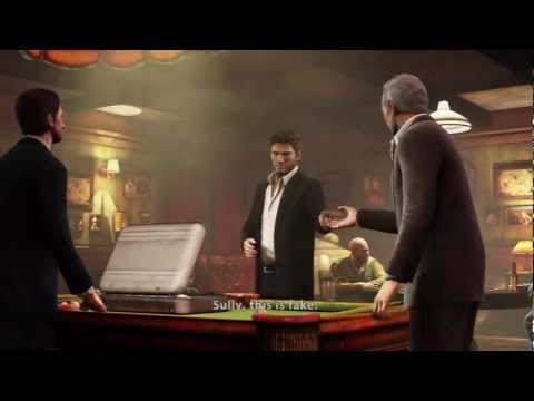 Uncharted 3: Drake's Deception | Chapter 1 | Walkthrough [HD]
