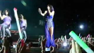 getlinkyoutube.com-Selena Gomez - A Year Without Rain + Hit The Lights (Rio de Janeiro, HSBC Arena :: 04 02 12)
