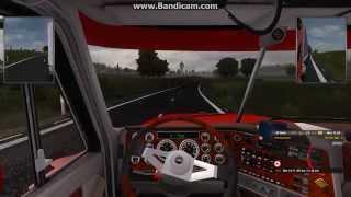getlinkyoutube.com-ETS 2 Freightliner Coronado sounds update