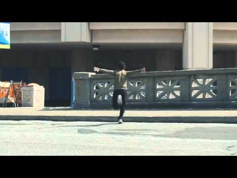 Greatest Ever Parkour & Freerunning Video
