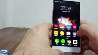 getlinkyoutube.com-ZTE V5 PRO N939ST review