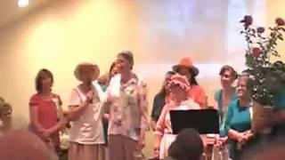 Mensaje desde el Mayorkin(Iglesia Metodista Unida)Alquizar-2da Parte
