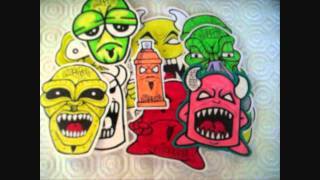 getlinkyoutube.com-cholowiz13 stickers = graffiti characters stickers