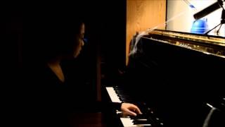 getlinkyoutube.com-Melanie Martinez - Carousel (AHS Piano Cover)