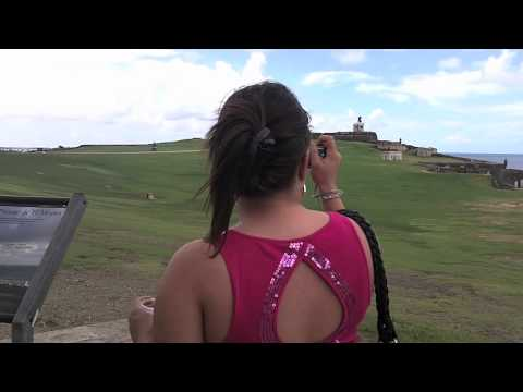 Viaje Puerto Rico Dia 14 Septiembre 2010