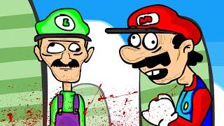 getlinkyoutube.com-MATANDO A MARIO!! | Kill The Plumber