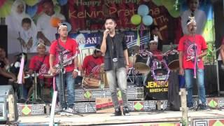 Pengen Nonton -  Asep Rudistya - Naela Nada Live Bojong Babakan