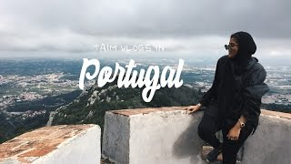 Portugal Vlogs | وصلت لأقصى نقطة غربية في اوروبا وكنت بطيح من فوق