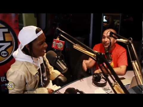 ASAP Rocky on touring w/ Rihanna, album, his take on Molly