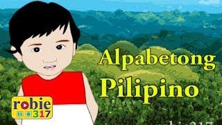 Alpabetong Pilipino | Filipino New Alphabet Song | Awiting Pambata