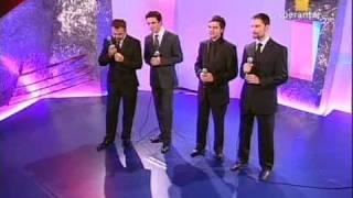 Adoramus Quartet - La apa de viaţă