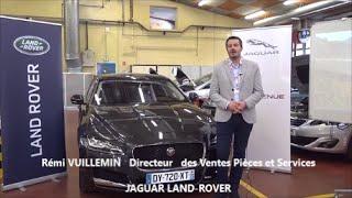 Jaguar - GARAC : Des perspectives de CDI