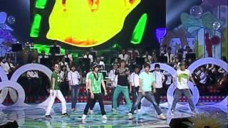 getlinkyoutube.com-[Live] A song Calling for You - SS501
