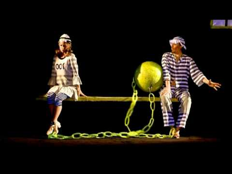 The Best of Black Light Theatre - Black Light Theatre of Jiri Srnec (HD)