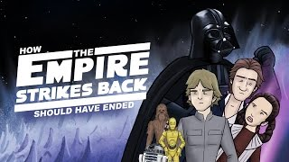 getlinkyoutube.com-How The Empire Strikes Back Should Have Ended