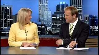 getlinkyoutube.com-TVW Seven News Perth - Chris Mainwaring death coverage (October 1, 2007)