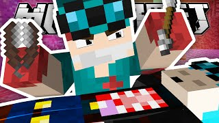 getlinkyoutube.com-Minecraft | OPERATING ON MYSELF?!