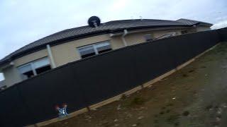 getlinkyoutube.com-Dreamcatcher Quad - Maiden Flight outside
