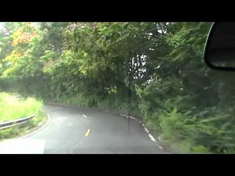 Puerto Rico Video Clips-Part 3-driving through the Island