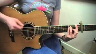 Ed Sheeran - Photograph - Guitar Cover