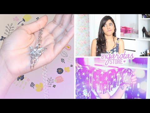 Abri uma loja online!! :: By Garotas Store