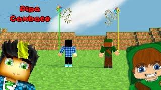 getlinkyoutube.com-Gameplay - Pipa Combate - Desafio Com ( Robin Hood Gamer )
